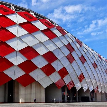 ورزشگاه اوتکریتیه آرنا/Spartak Stadium