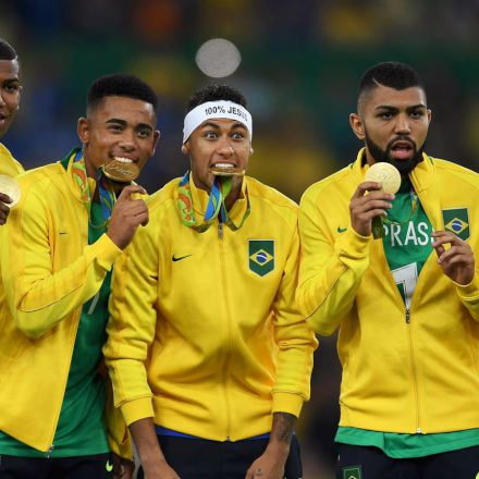 مسابقات المپیک ریو 2016