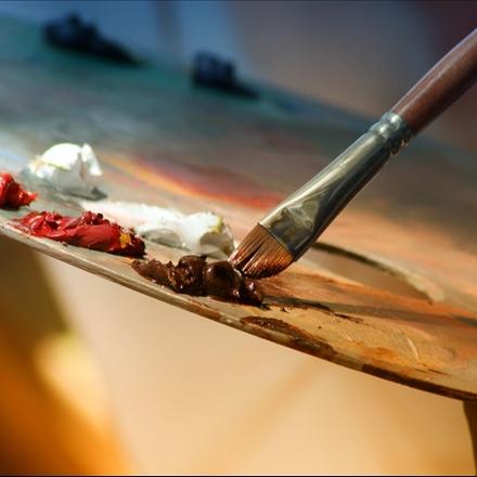 عکس نقاشی