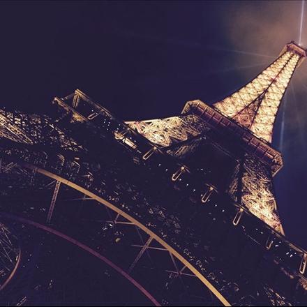 عکس شهر پاریس