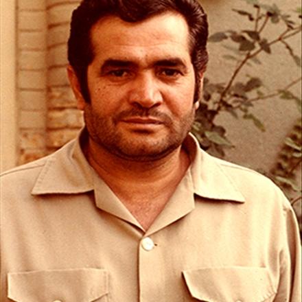 سید علی اکبر پرورش