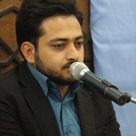 تصویری از سعید پرویزی