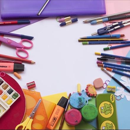 ابزار نقاشی و طراحی/نوشت افزار
