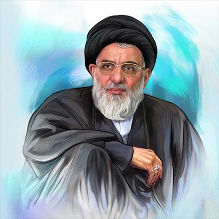 فقیه عالیقدر، استاد بزرگ حوزه علمیه، کارگزار باوفای نظام جمهوری اسلامی