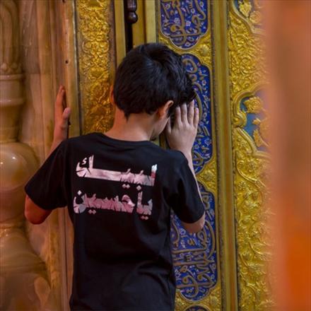 مجموعه تصاویر مراسم عزاداری در کربلای معلی/محرم 1440 هـ ق