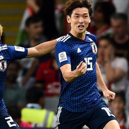 ایران و ژاپن در جام ملتهای آسیا
