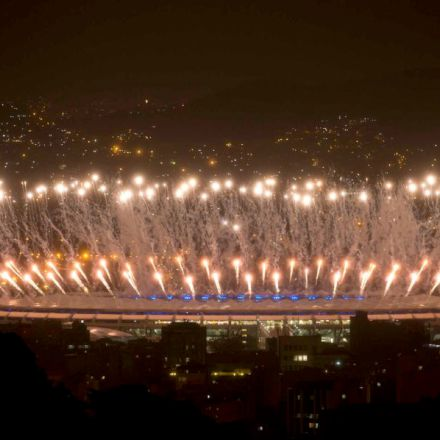 اختتامیه المپیک ریو 2016