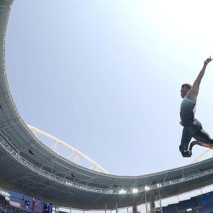 مسابقات پارا المپیک ریو 2016