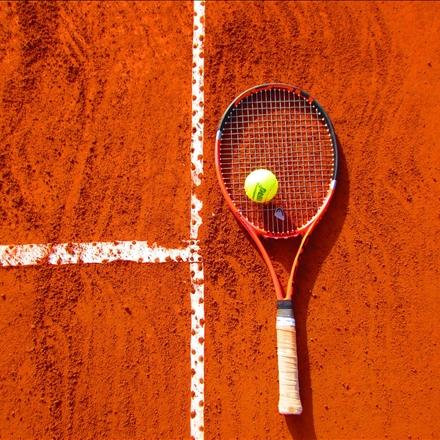 عکس ورزش تنیس