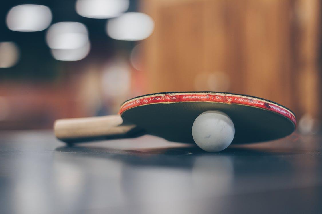 عکس مسابقات تنیس روی میز