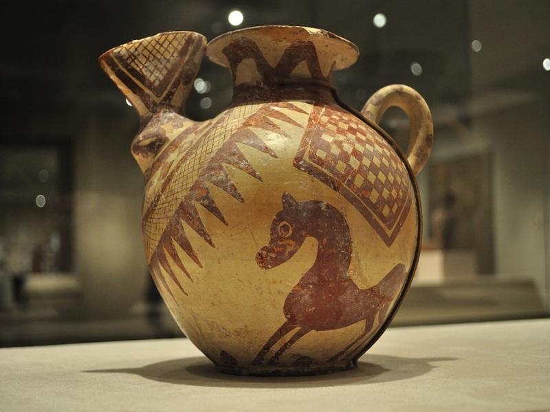 عکس موزهٔ ملی ایران