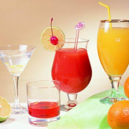 مشروبات