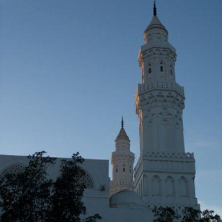 مسجد القبلتین