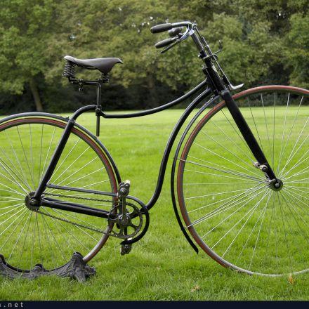 دراجات هوائیة