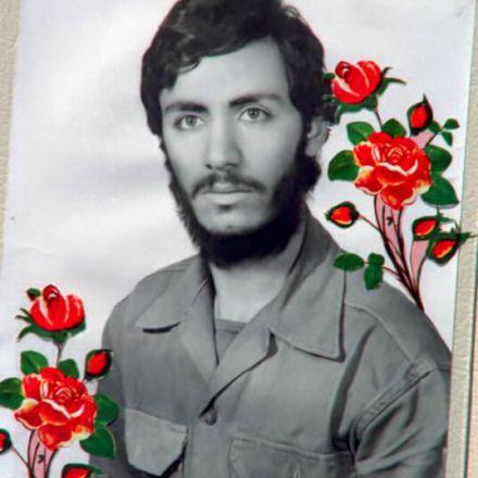 الشهید الحاج ابراهیم همت