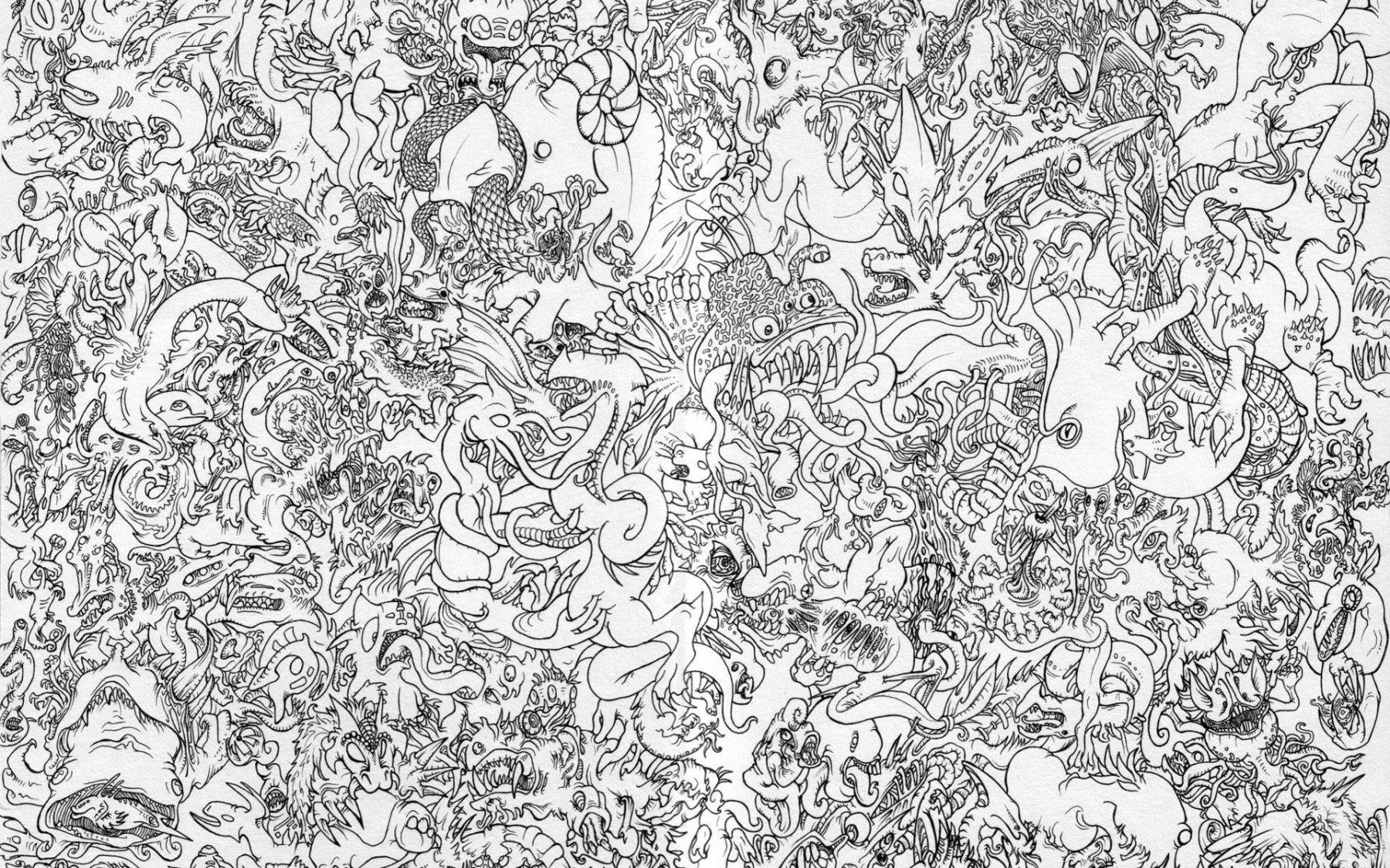 Minimalism-Wallpaper