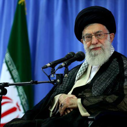 Grand Ayatollah Sayyid Ali Khamenei