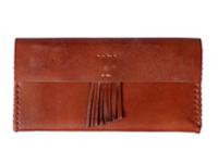 کیف چرم طبیعی دست دوز زنانه