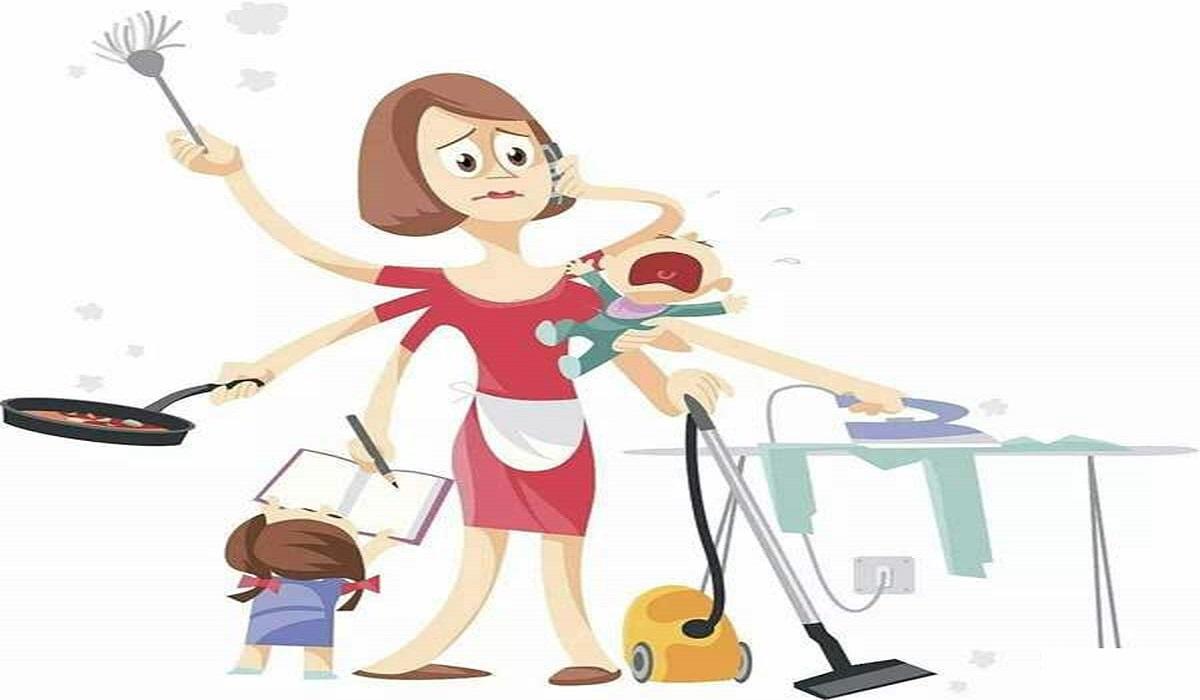 زنان خانه دار چگونه می توانند با مدیریت خانواده، تکمیل کننده نقش مردان شاغل، در جهش تولید باشند؟