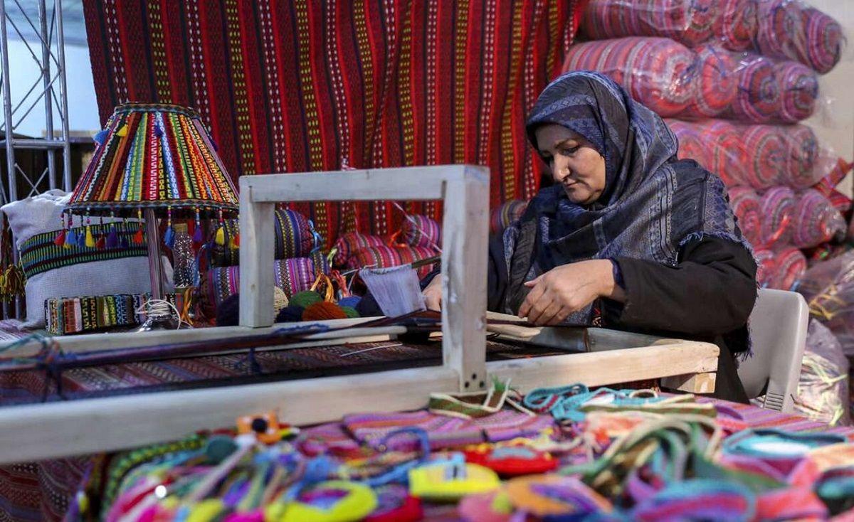 توسعه کسب و کار خانگی عامل مهمی در رفع معضل بیکاری و تحقق جهش تولید