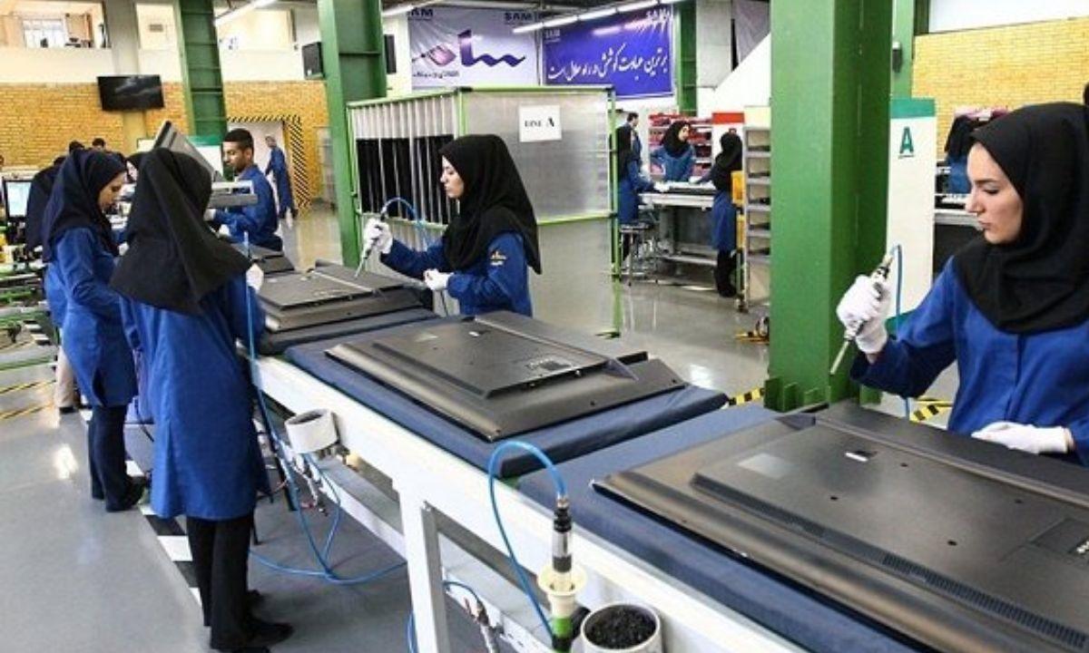 تولید کالاهای تحریم شده، فرصتی برای کسب و کارهای ایرانی در سال جهش تولید