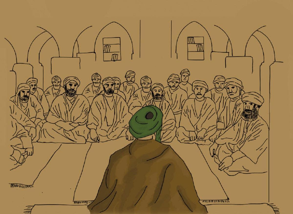 سیاست و حکومت از دیدگاه ابوحنیفه