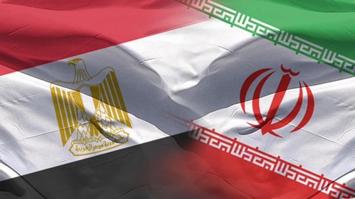 ایران و مصر در راه تقریب