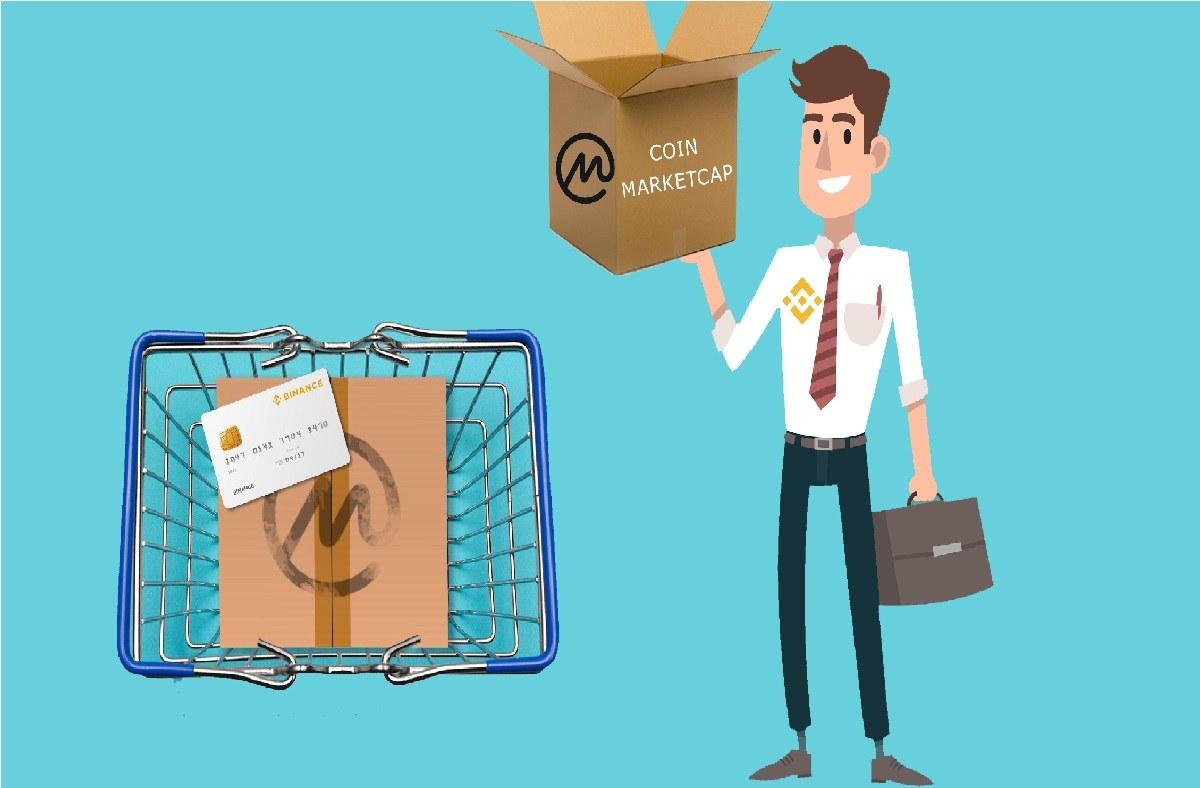 آشنایی با سایت کوین مارکت کپ (CoinMarketCap) برای رصد ارزهای دیجیتال