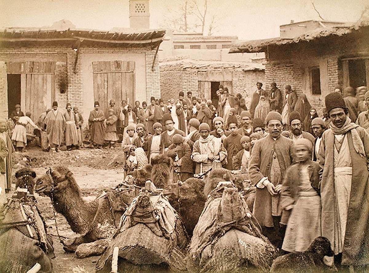 نگاهی به وضعیت وقف و نهاد اوقاف در زمان قاجار