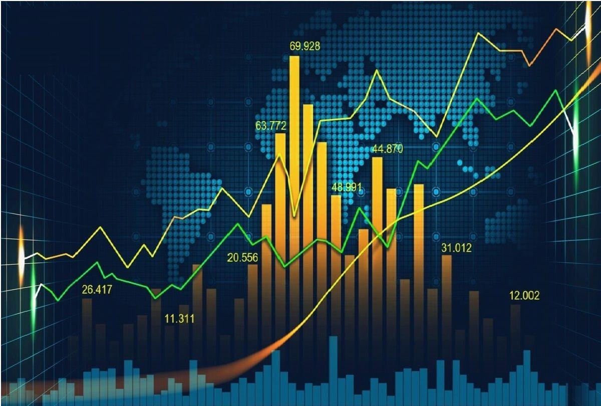 مقایسه بازار بورس ایران و فارکس