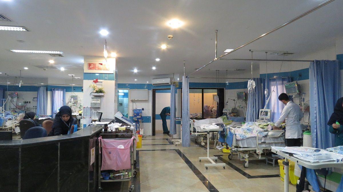 نقش وقف در توسعه بیمارستان ها در تاریخ اسلام
