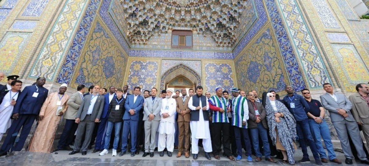 جهان اسلام و استعمار فرانو