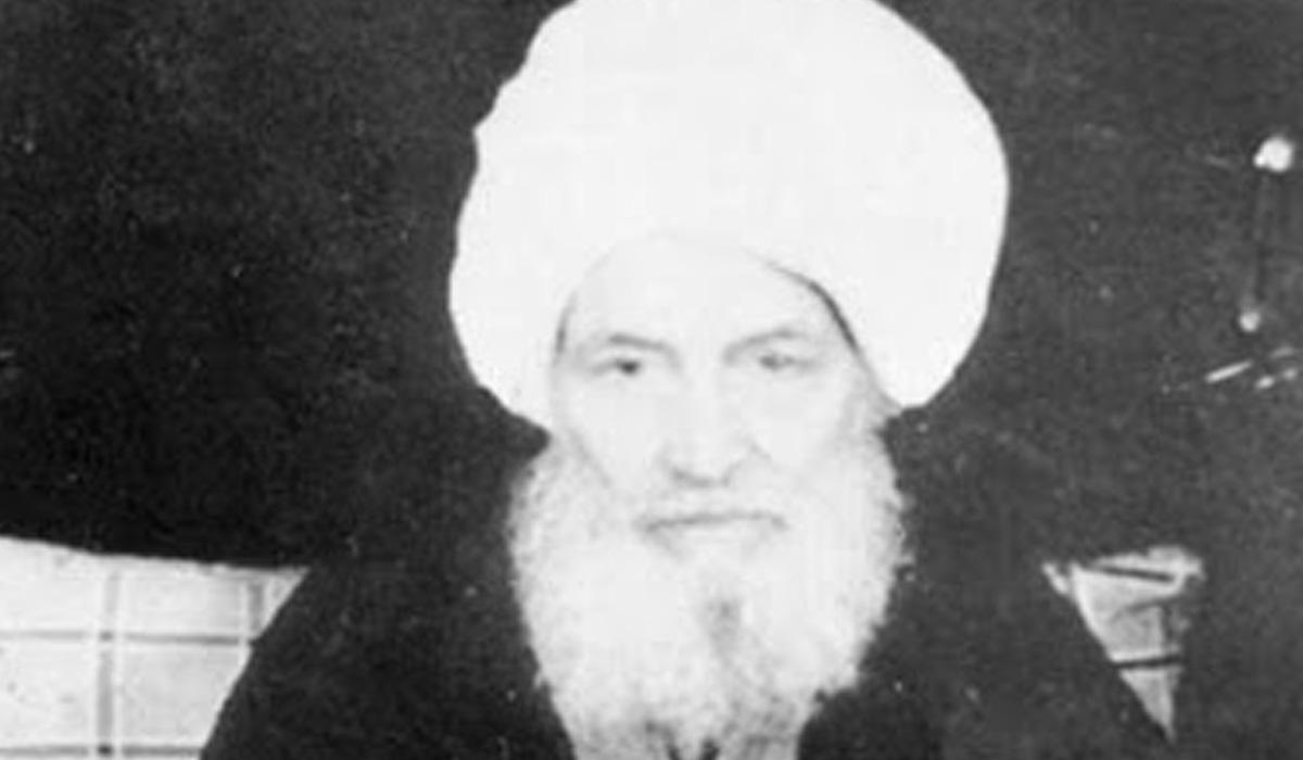 محمد صالح حائری مازندرانی