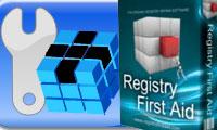 تعمیر و تمیز کردن ریجیستر ویندوز با Registry First Aid Platinum 11.0.2.2455