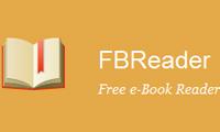 خواندن فایلهای EPUB و کتابهای الکترونیکی توسط FBReader 0.12.10 and Portable
