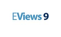دانلود EViews v9.5 Enterprise Edition x86/x64 - نرم افزار تخمین سیستمها و مدلهای اقتصادی، مخصوص دانشجویان و اساتید رشته اقتصاد