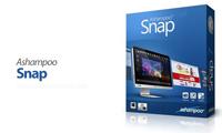 عکسبرداری حرفه ای از محیط سیستم عامل با دانلود Ashampoo Snap v9.0.5   2017