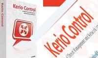 دیوار آتشین قوی Kerio Control 7.1.1 Build 1971