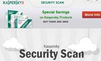 ضد ویروس رایگان کاسپرسکی Kaspersky Security Scan 2.0 Beta 1 (Build 12.0.0.65)