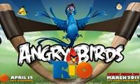 بازی جذاب پرنده عصبانی با Angry Birds Rio v1.4.4