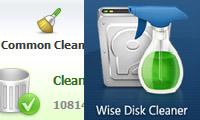 پاکسازی کامل هارد دیسک Wise Disk Cleaner 9.63 Build 686