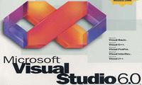ویژوال بیسیک ۶ بدون نیاز به نصب و  قابل حمل Visual Basic 6.0 Portable