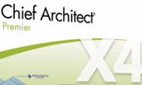 طراحی خانه و دکوراسیون داخلی ساختمان با Chief Architect Premier X4 14.3.2.2 32/64bit
