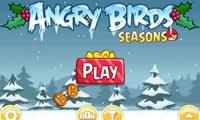بازی پرتاب پرندگان خشمگین نسخه تابستان Angry Birds Seasons v3.1.0