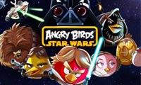 بازی پرندگان عصبانی نسخه جنگ ستارگان Angry Birds Star Wars 1.1.0