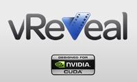 افزایش کیفیت و اصلاح ویدیو ها vReveal Premium v3.2.0.13029