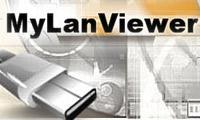 اسکن و مشاهده شبکه محلی با MyLanViewer 4.16.6 + Portable