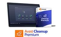 دانلود Avast Cleanup Premium v18.2 Build 5796 Beta - نرم افزار بهینه سازی و افزایش سرعت سیستم با پاکسازی و رفع مشکلات موجود