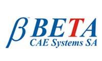 ساخت مدل از داده های CAD با BETA-CAE Systems 19.1.1 x64