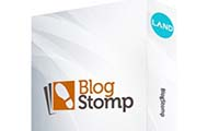 دانلود نرمافزار BlogStomp 3.66 - تغییر اندازه، جداسازی، ترکیب و واترمارک گذاری تصاویر